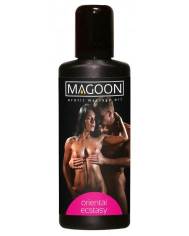 Orientál extázis Drogéria  Magoon