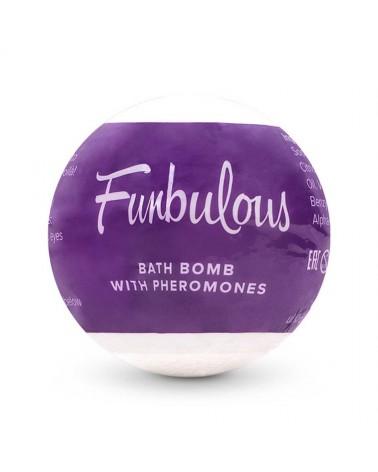 Obsessive Fun - feromonos fürdőbomba (100g) Drogéria