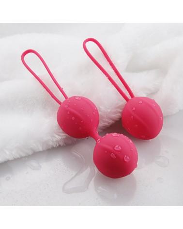 Cotoxo Cherry - 2 részes gésagolyó szett Gésagolyó
