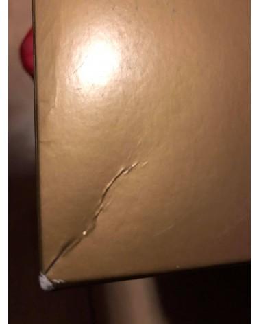 Mollie piros köntös sérült csomagolással Sérült csomagolású termékek  Excellent Beauty