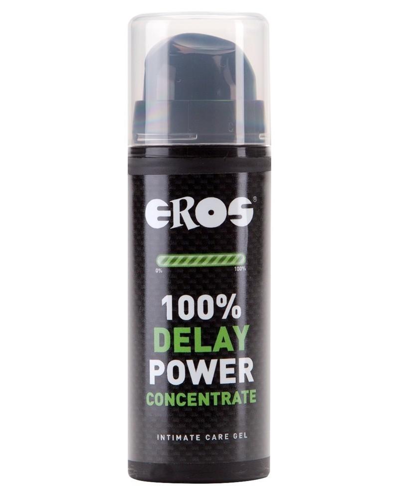 EROS Delay 100% Power - késleltető koncentrátum Drogéria