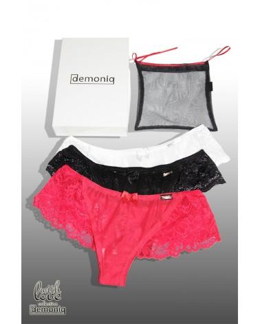 Erica tanga csomag Demoniq