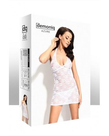 Azure fehér szett Demoniq