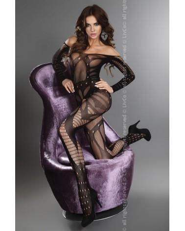 Hassiba fekete cicaruha Livia Corsetti