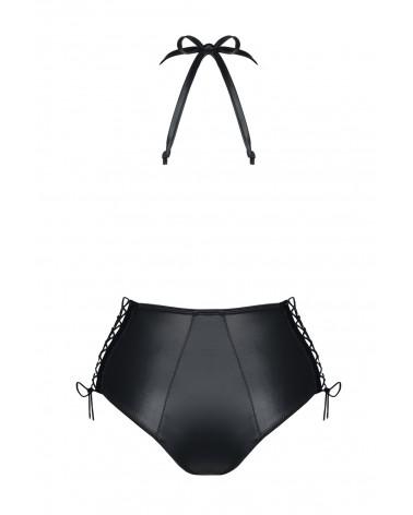 Carmen fekete erotikus ruha Erotikus ruhák