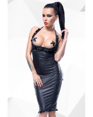 Laureen fekete erotikus ruha Erotikus ruhák