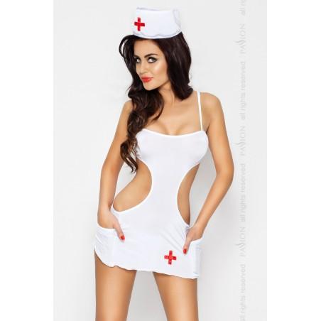 Akkie 3 részes nővér szett